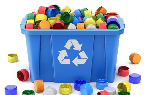 Nakim ciąży prawny obowiązek selektywnej zbiórki odpadów.